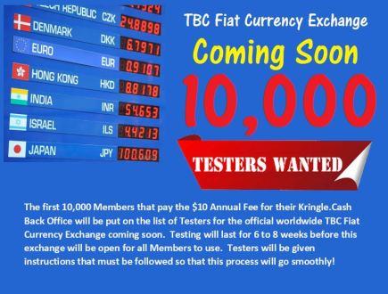 chukwuka obeleagu: tbc fiat currency exchange