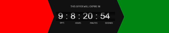 kringle countdown