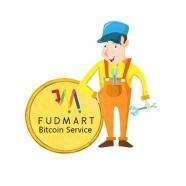 fudmart bitcoin service